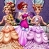 Princesses Homecoming Party